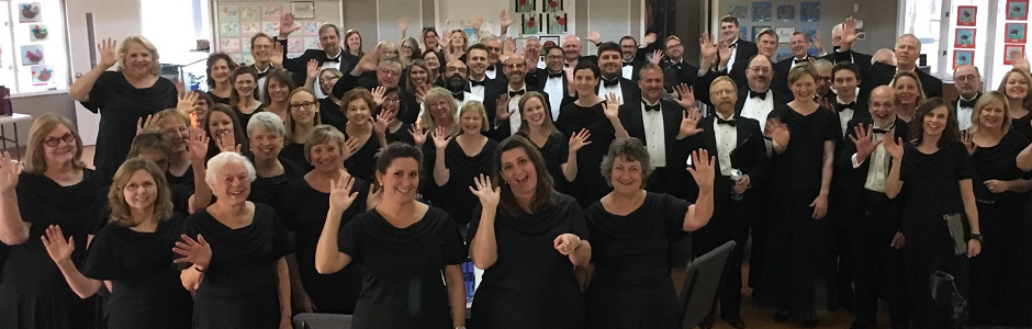 Concert Singers of Cary Auditions @ Cary Arts Center | Cary | North Carolina | United States